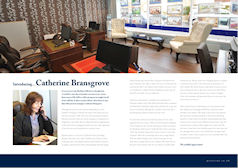 Catherine Bransgrove profile