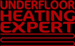 Underfloor Heating Expert logo
