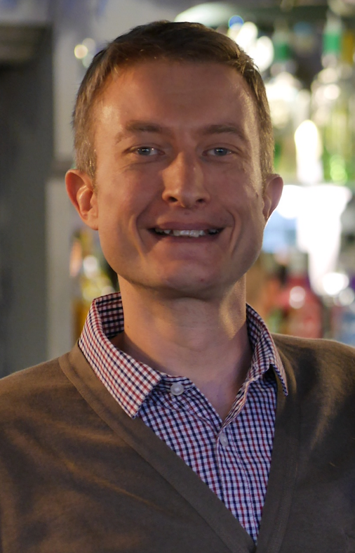 David Charles Bedford