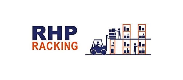 RHP Racking logo